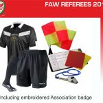 referee kit
